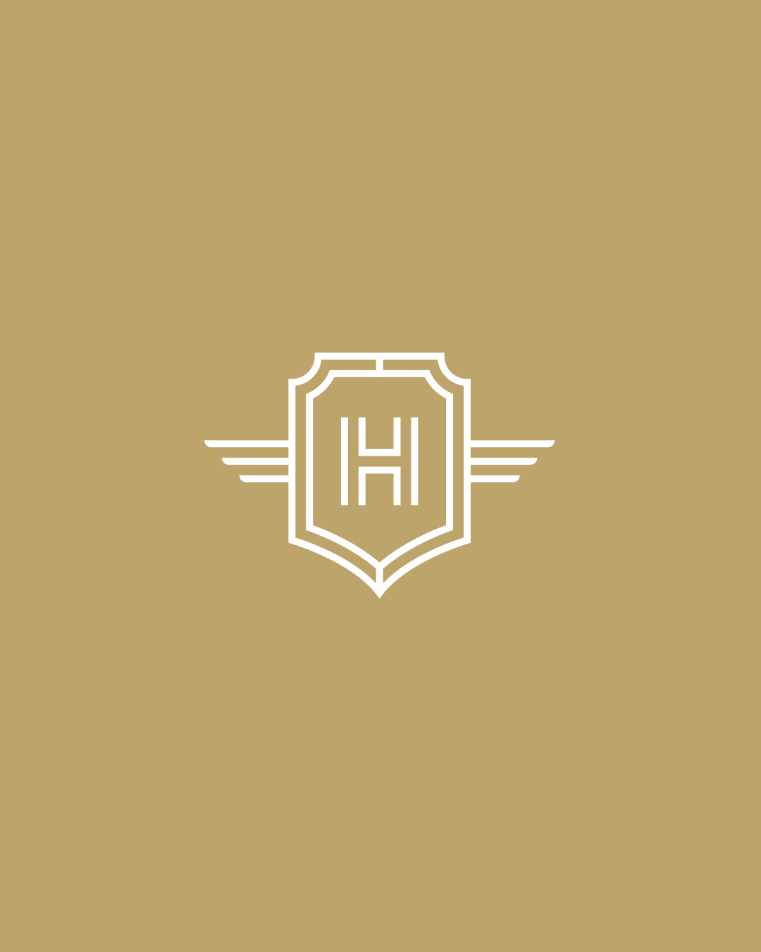 A sophisticated brand update for online strategist Hayo Bethlehem by Haelsum