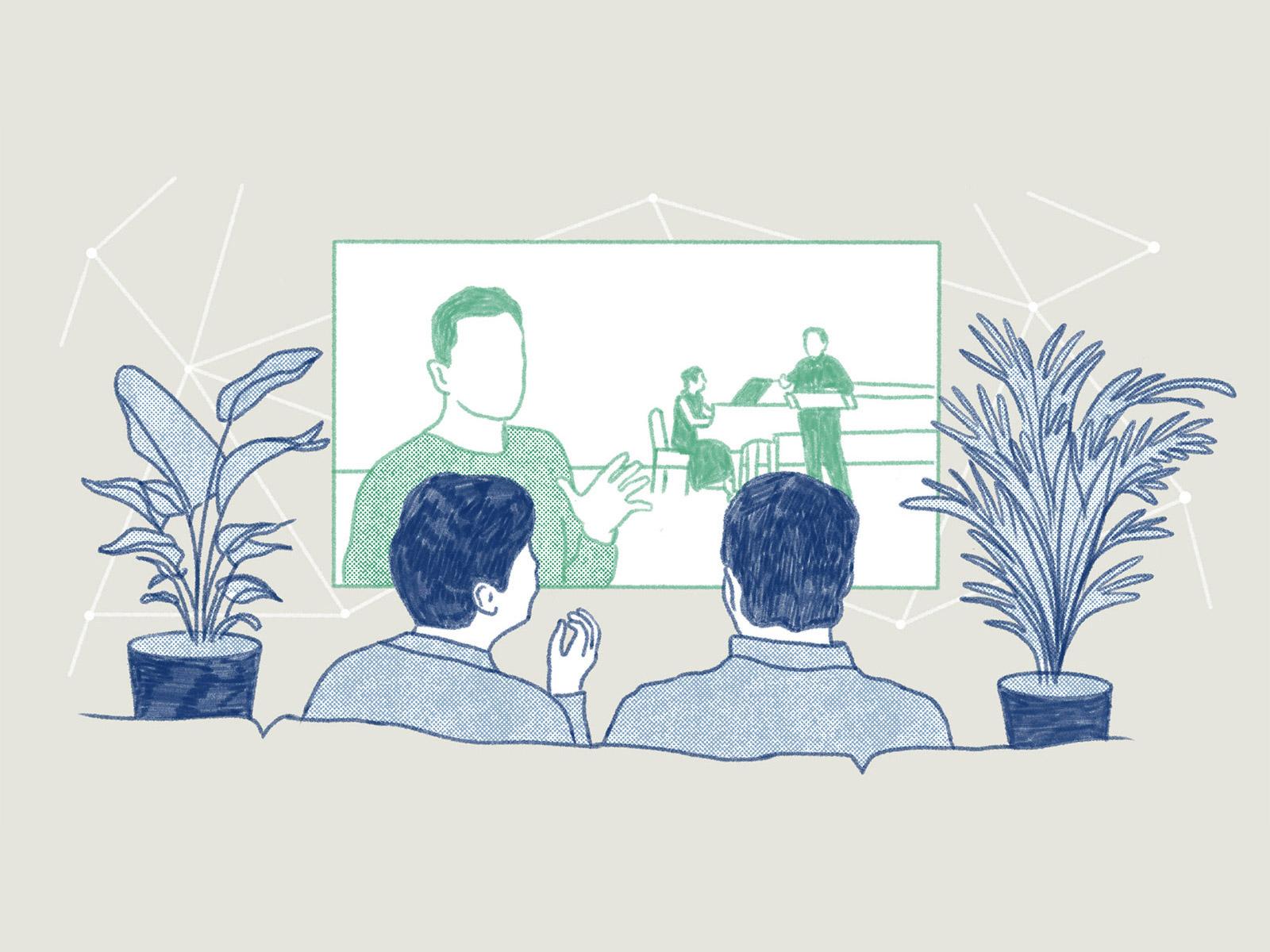 Dutch Knowledge Institute Culture & Digitalization (DEN)